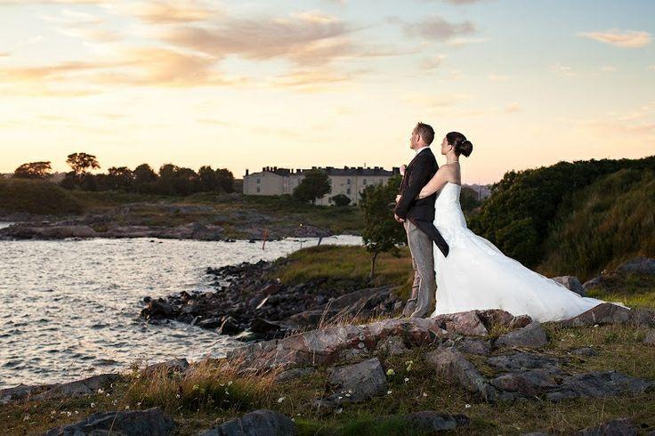 Pasi Nikkanen / Heidi & Lassi 4.8.2012