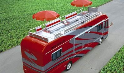 Buses Unique And Campers On Pinterest