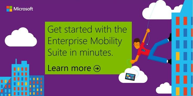 Get started with the Microsoft Enterprise Mobility Suite (EMS) in Minutes – Simon May #enterprise #mobility #infrastructure http://usa.remmont.com/get-started-with-the-microsoft-enterprise-mobility-suite-ems-in-minutes-simon-may-enterprise-mobility-infrastructure/  # Get started with the Microsoft Enterprise Mobility Suite (EMS) in Minutes Microsoft Enterprise Mobility Suite (EMS) is an awesome set of tools (Microsoft Intune, Azure AD, Azure RMS) to help you manage enterprise mobility. But…