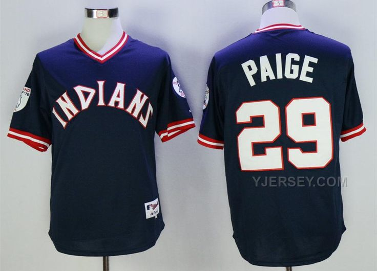 http://www.yjersey.com/indians-29-satchel-paige-navy-1976-turn-back-the-clock-jersey.html Only$40.00 INDIANS 29 SATCHEL PAIGE NAVY 1976 TURN BACK THE CLOCK JERSEY Free Shipping!