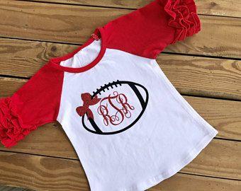Alabama Football Raglan, Bama Girl, Alabama Raglan, Roll Tide Alabama Shirt, Crimson Tide Shirt, Baby Alabama Shirt, Alabama Football Shirt