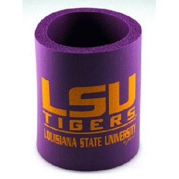 Louisiana State University Koozie Lsu Tigers Case Pack 84