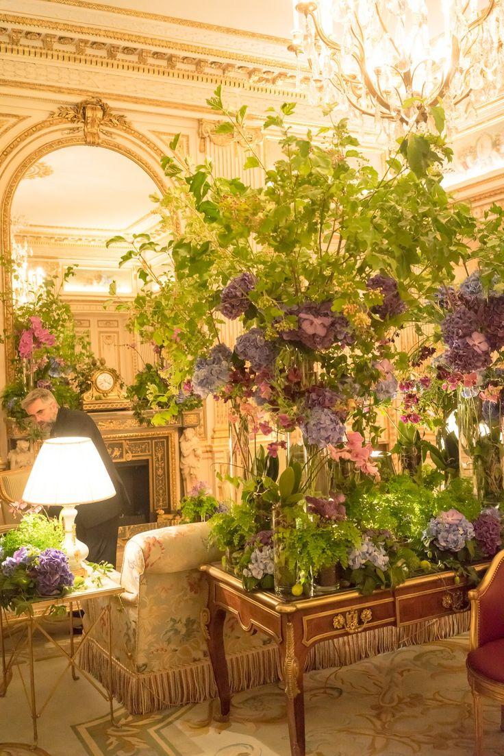 Paris、芦屋、南青山で活躍するフローリスト!『jardin du I'llony』谷口敦史|MINEBY3M(マインバイスリーエム)|ファッション動画マガジン