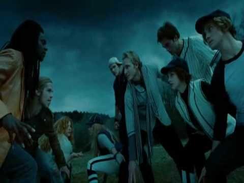 Supermassive Black Hole - Twilight music video