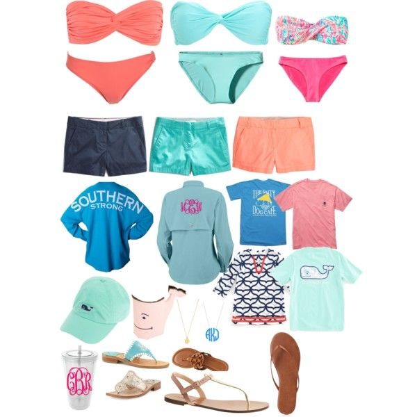 17 best images about 30a spring break essentials on