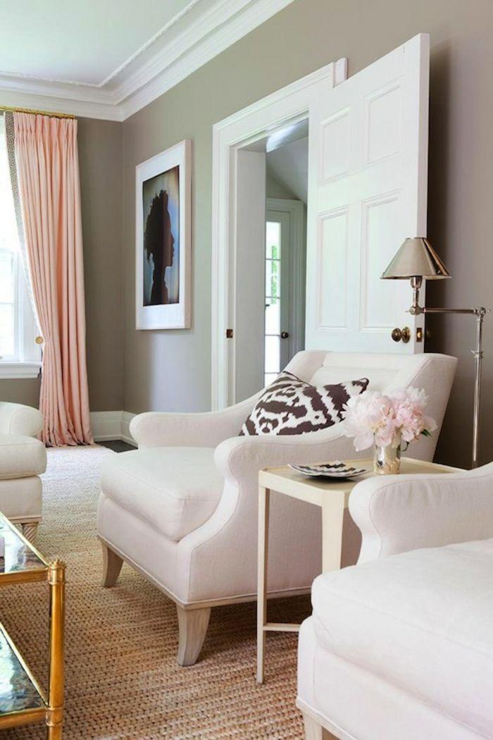couleur de chambre chambre taupe couleur taupe chambre