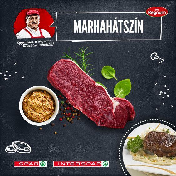 Hosszú pácolás és gyengéd becézgetés minden hátszínnek kijár! Egy méltó recept hozzá: http://www.spar.hu/hu_HU/spar_chef/receptek/foetel/hatszinszelet_mustarmartasban.html