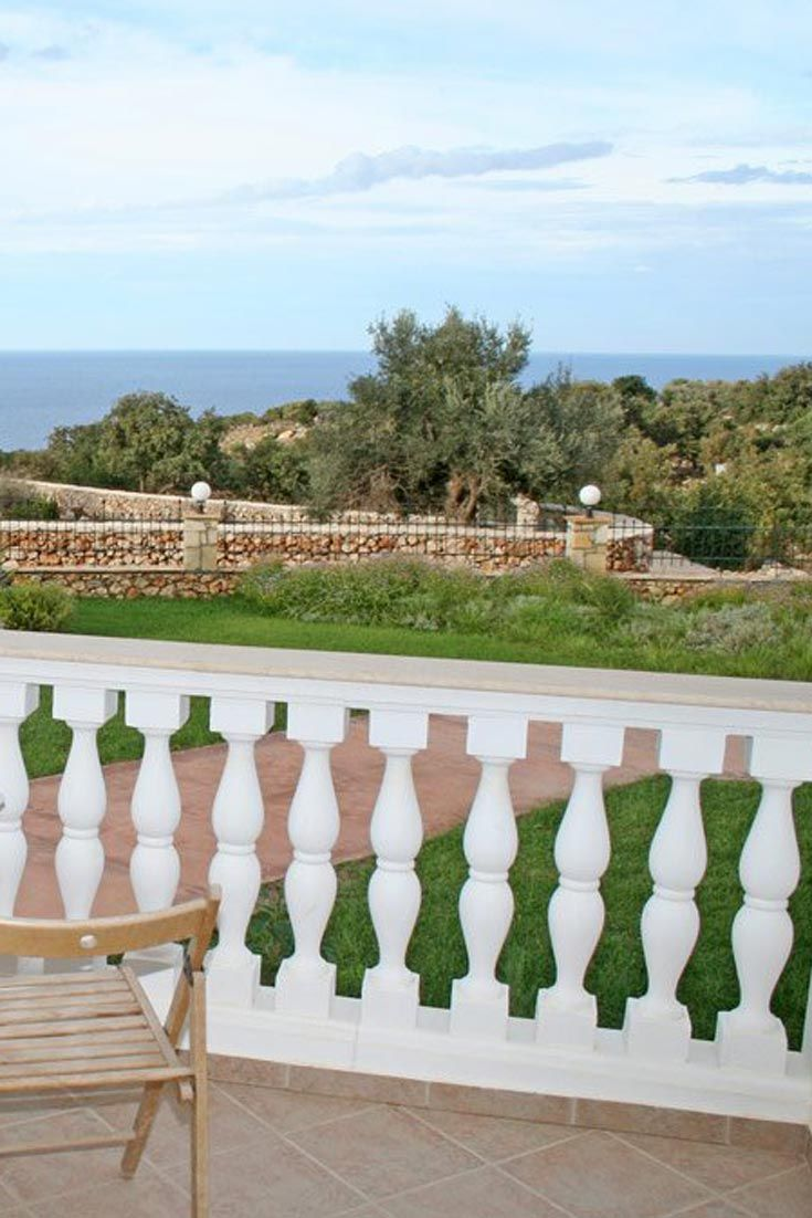 Villa Oak in Prines, Rethymno, Crete