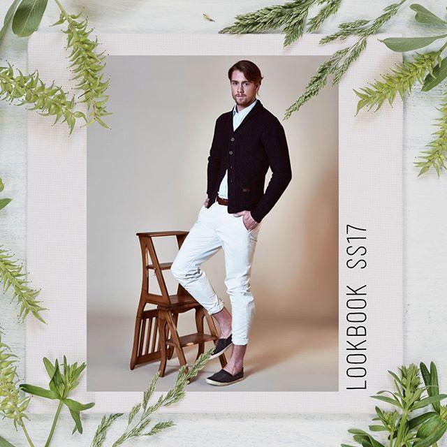 Lookbook SS17 - Hombre #savillerow #savillerowofficial #Man #look #fashion #must #SS17