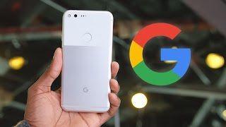 Google Pixel Full Review