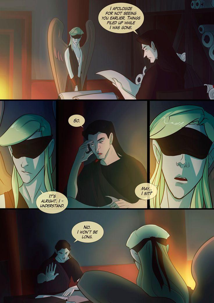 Persephone Comic 7218 best comics image...