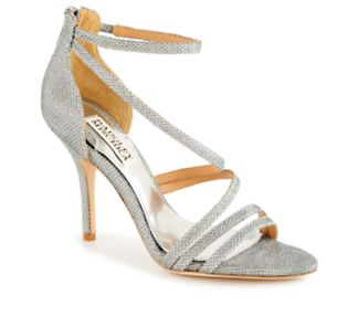 LANDMARK BADGLEY MISCHKA | Off Broadway Shoes. Hurts back of the ankle. Ugh!