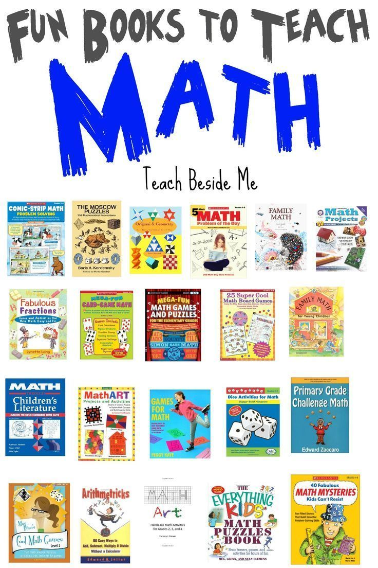 124 best Math Books images on Pinterest | Children\'s books, Math ...