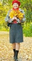 Mature Woman's Fashion Guide