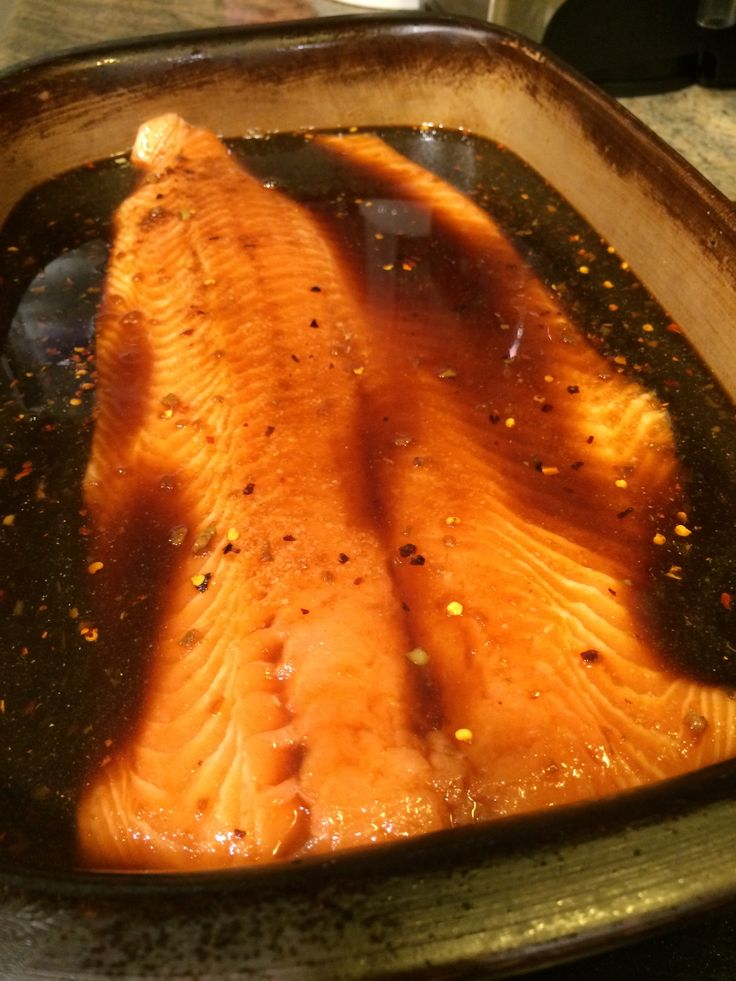 17 best images about smoked salmon on pinterest trout for Smoke fish brine