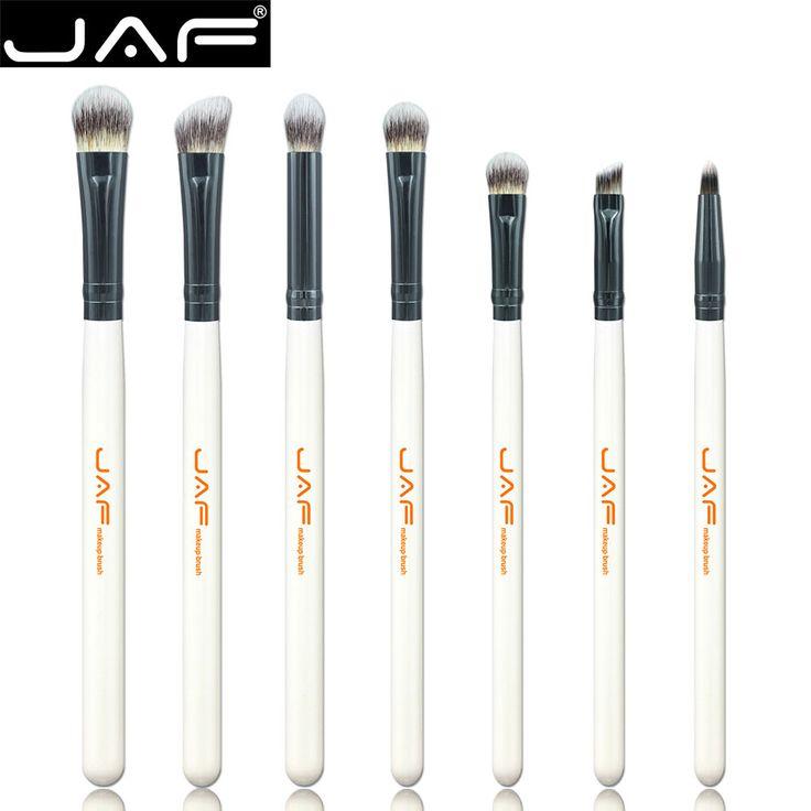 Aliexpress.com: Compre 7 pcs Escovas Olho Definir ferramentas de Cosméticos Olho…