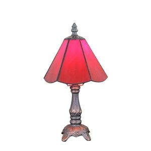 Best Red Lamp Shade Ideas On Pinterest Red Lamps Living - Red table lamps for bedroom