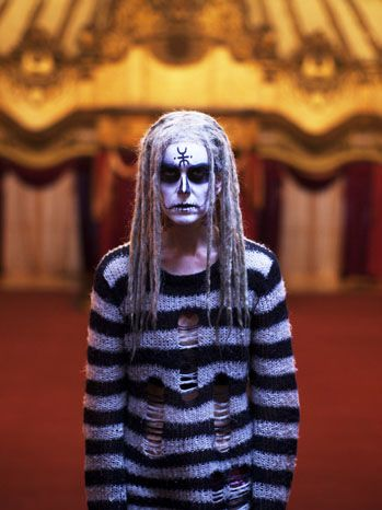 Cool New Images for Rob Zombie's The Lords of Salem