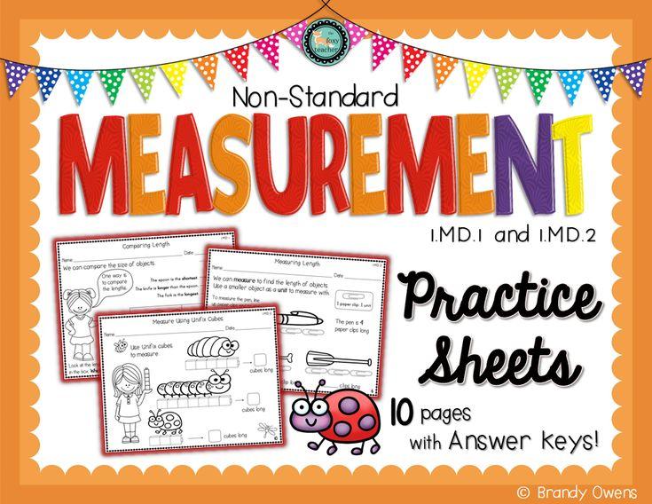 best 25 first grade measurement ideas on pinterest measurement games grade 3 math and. Black Bedroom Furniture Sets. Home Design Ideas