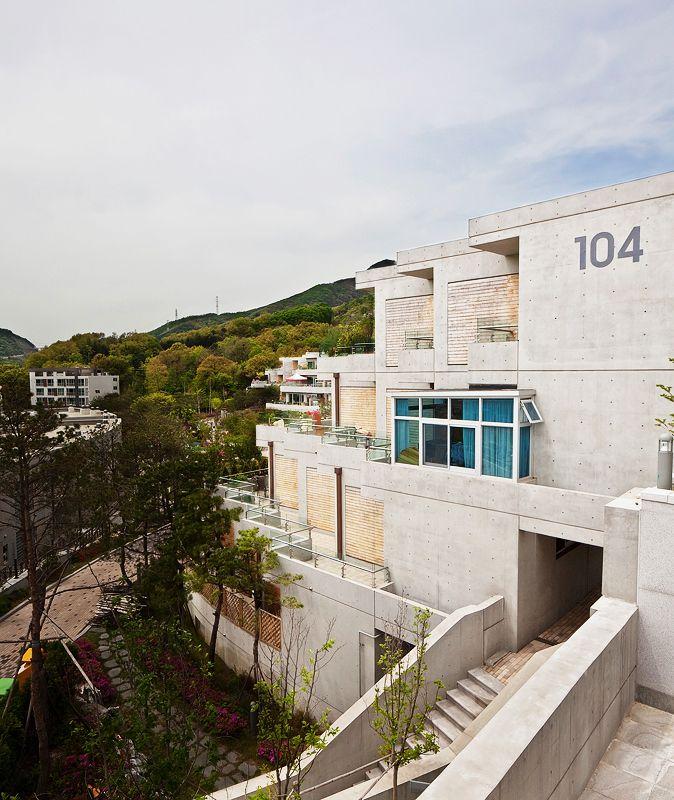 Pan-Gyo, Helin & Co Architects, 2010