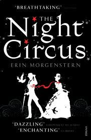"""On March 11, 2015 at 8:30pm EST, Kappa Alpha Theta's #ReadingWomen book club will be discussing """"The Night Circus"""" written by Erin Morgenstern. #Theta1870 #Reading #Books #BookClub"""