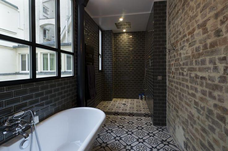 32 idées déco avec des motifs carreaux de ciment