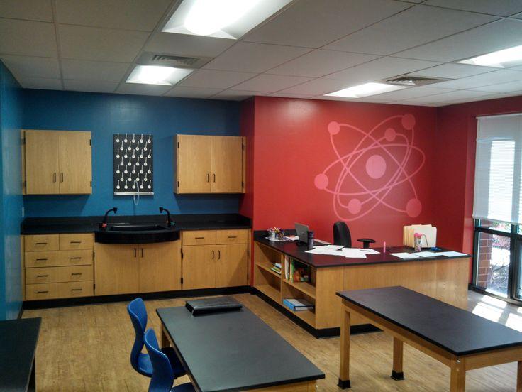 Hickory Grove Christian School Nc Interior Design