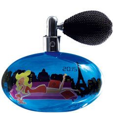 Les Petites Folies de Lulu Castagnette 20:15 Eau de Parfum 100 ml