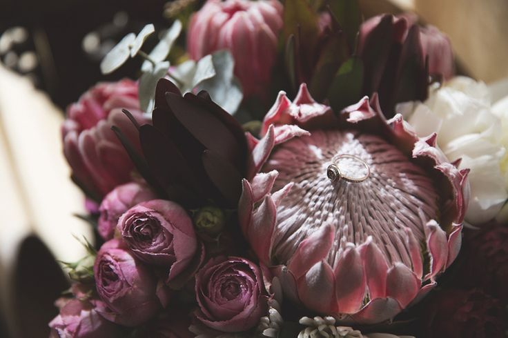 Real Wedding at Babalou Kingscliff featured on Casuarina Weddings blog! #ring #flowers