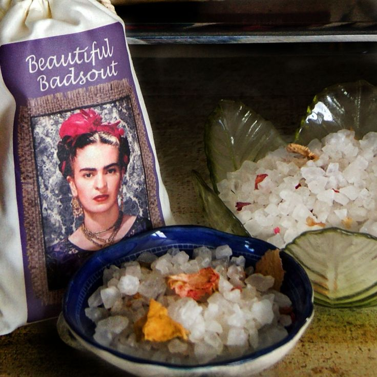 Beautiful Bath Salt