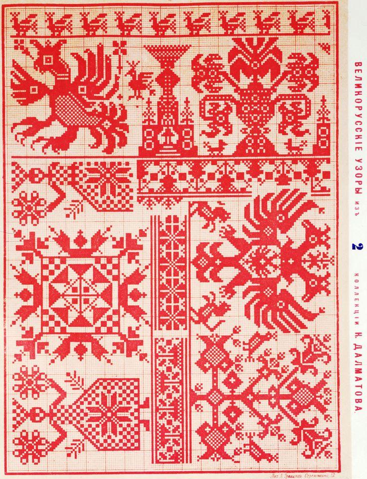 Картинки по запросу собрание долматова. великорусские узоры