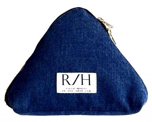 Cutest triangle bag - R/H small triangle bag