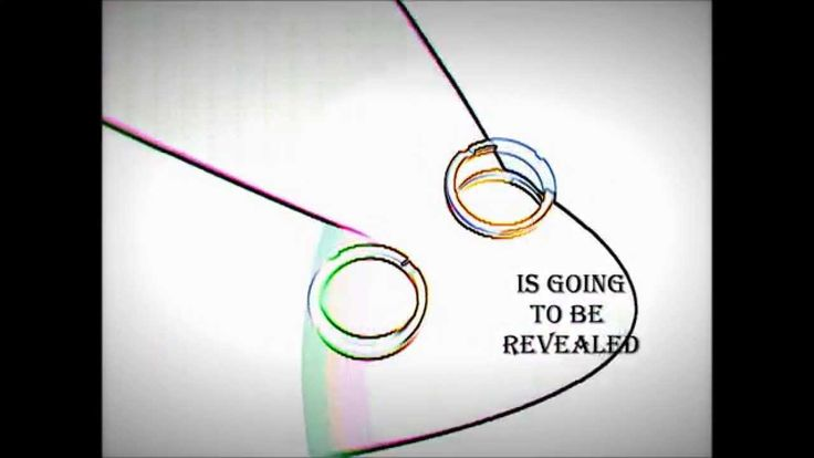 HOW IS GOING TO BE REVEALED THE FIGURE ENIGMA RING