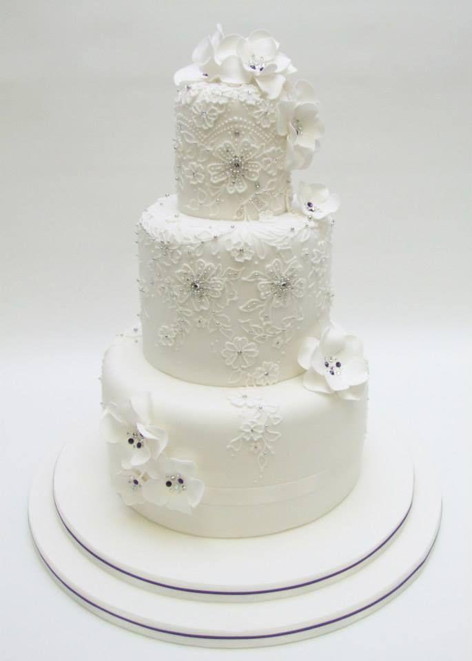 Pinterest Cake Design