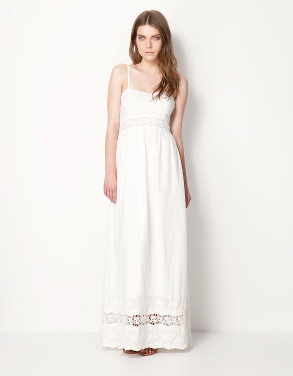 Maxi vestidos -