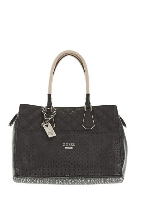 Guess Romeo Girlfriend Satchel - Shoulder/Tote/On Board Bags (3139383)