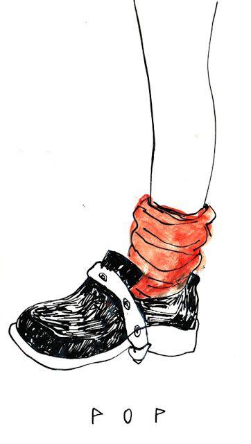 POP by Cynthia Merhej