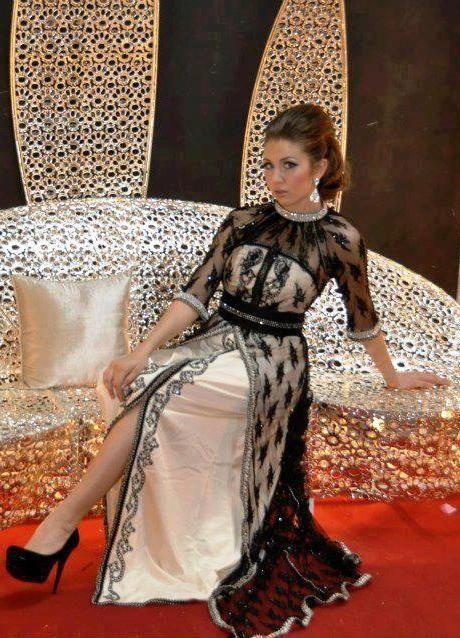 pinterest caftan dresses   Caftan   Algerian Bridal Dresses