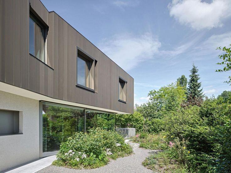 SCHNEIDER & SCHNEIDER . House S . Aarau  (3)