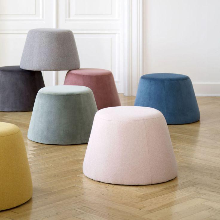 Søstrene Grene doet het: fluwelen stoelen voor weinig   ELLE Decoration NL