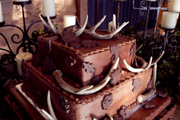 Image detail for -Redneck Wedding Cake, for you Mr. Hafernick... - Page 2 ...