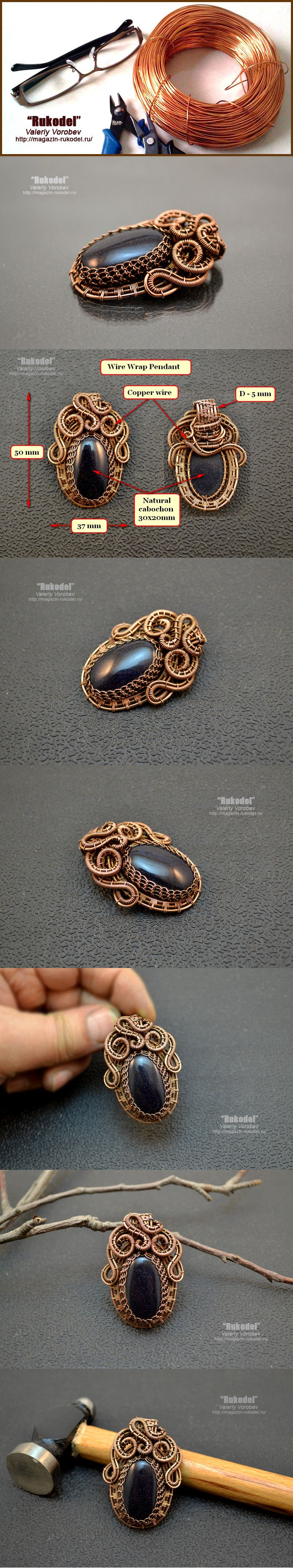 1510 best wire lovely wire images on Pinterest   Wire wrapped ...