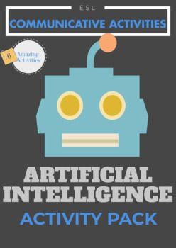 Esl: synthetic intelligence