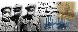 BBC News | World War I | The Great War: 80 years on