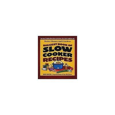 Houghton Mifflin Harcourt Publishing Company Better Homes And Gardens Cooking S
