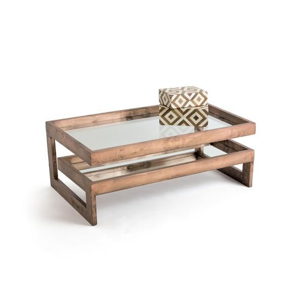 25+ Best Ideas About Copper Coffee Table On Pinterest