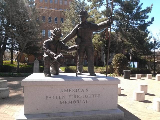 240 Best Images About Firefighters Memorials On