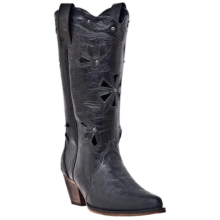 Dingo Women's Wendy Western Boots