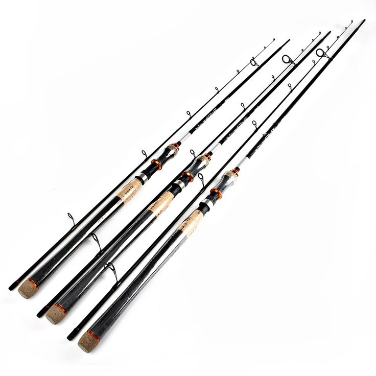 42.41$  Buy now - http://alivqe.worldwells.pw/go.php?t=32698827774 - New 99% Carbon C.W 3-12G Soft Lure Spinning Fishing Rod 2.1M 2.4M 2.7M Fish Pole Articulos De Pesca Canne A Peche 42.41$