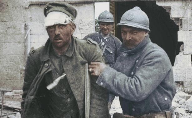 1st world war picture